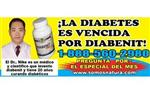 Diabetes Vencida por Diabenit en Los Angeles