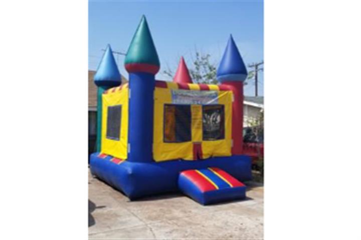 SHERRY'S PARTY RENTALS image 4