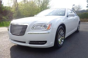 2014 CHRYSLER 300 LIMITED en Los Angeles