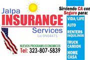 SEGURO ECONOMICO 323-923-7330