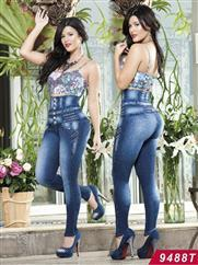JEANS COLOMBIANOS image 1