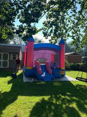 JACS Party Rentals image 6