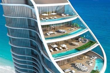 Ritz Carlton-Sunny Isles Beach en Miami