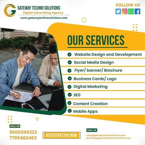 """Gateway Techno Solutions image 1"