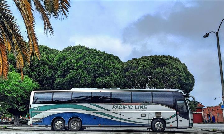 Almarco Co. Pacific Line image 9