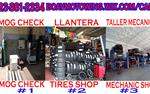 BOAVMO TIRES AUTO REPAIR en Los Angeles County