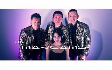LOS MARCAMS MUSICA VERSATIL image 1