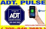😎 (305-846 2683) ADT ALARMA📱 en Miami