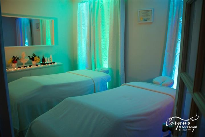 Corpus Massage Therapy Inc. image 6