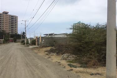Salinas La Libertad en Guayaquil