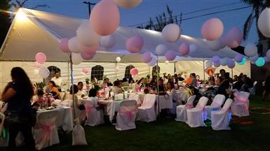 Party Rentals en Santa Ana image 1