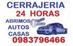TECNI LLAVES GUAYAQUIL 24 HRS en Guayaquil