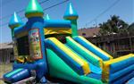 C&I party rentals en Orange County