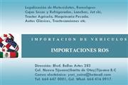LEGALIZACIÓN DE VEHÍCULOS thumbnail