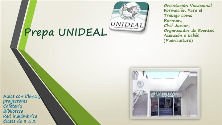 UNIVERSIDAD UNIDEAL image 5