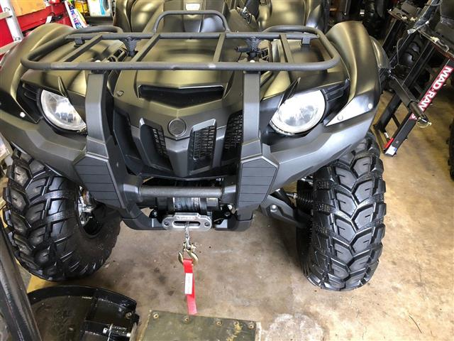 Yamaha Grizzly 2014 Special... image 1
