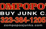 Tow $$ PAGAMOS BIEN for JUNKS en Los Angeles County