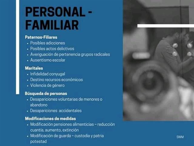 Detective Privado en honduras image 2
