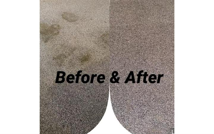 CARPET CLEANING image 5