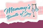 Mommy's Bundle of Joy