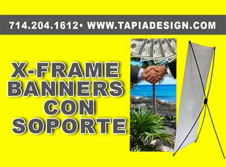 Banners Para toda Occasion image 2