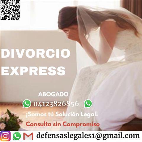 Mercado Libre Abogado Divorcio image 1