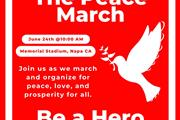 The Peace March