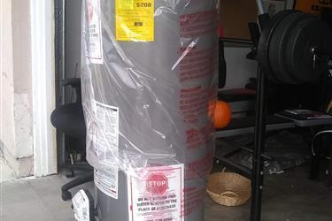 Plomero Tecnico en boiler en Los Angeles