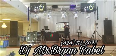 #SONIDO MR BRYAN RABEL # image 1