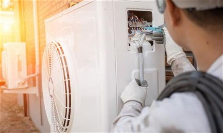Ayres Heating & Cooling image 1