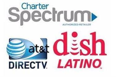 CABLE $29.99   INTERNET $29.99 en Los Angeles