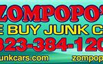 PAGAMOS  CASH  4JUNKS CARS en Orange County