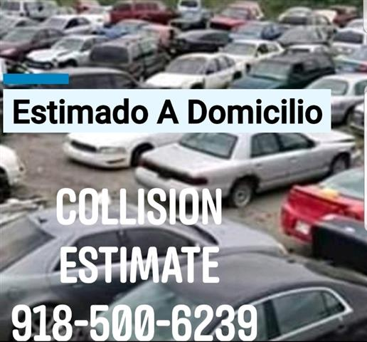 Collision Estimate 9185006239 image 1