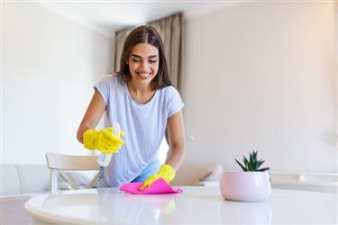 Bacante Para Limpieza De Casas en Chico