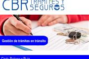 GESTION DE TRÁMITES EN TRANSITO Se hacen trámites