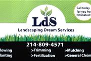 Lds Landscaping Dream Services thumbnail 1