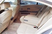 $4500 : 2008 BMW 750Li Sedan thumbnail