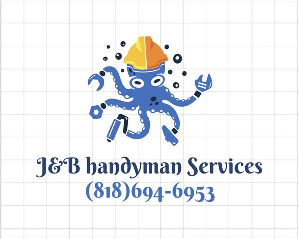 J&B Handyman Service's image 10