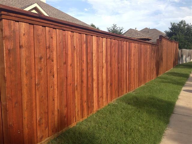Reyes fences image 1