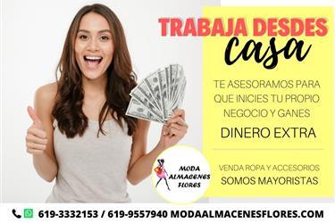 TRABAJANDO DESDE CASA GANA $$$ en Baltimore