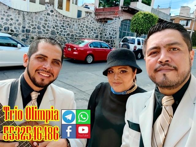 trio,trios,trio musical tlane image 1
