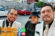 trio,trios,trio musical tlane en Tlalnepantla
