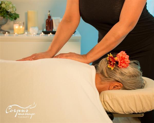 Corpus Massage Therapy Inc. image 2