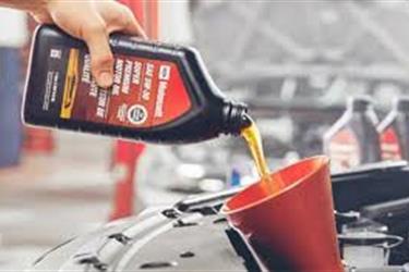 Oil change cambio de aceite en Los Angeles