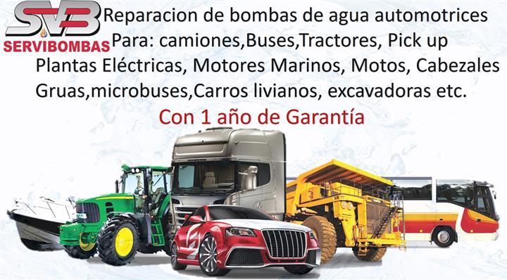 servibombas Guatemala image 7