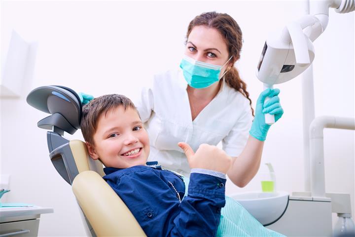 Happy Dental Land image 3