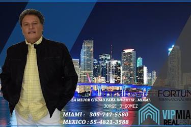 Okan Towers Miami en Venta en Miami
