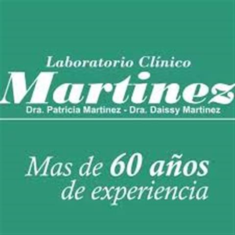 Laboratorio Clinico Martinez image 1