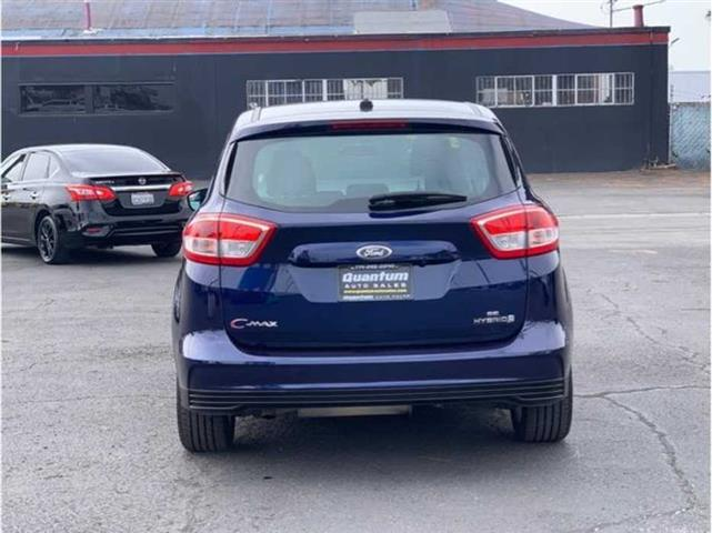 $20995 : 2017 Ford C-Max image 4