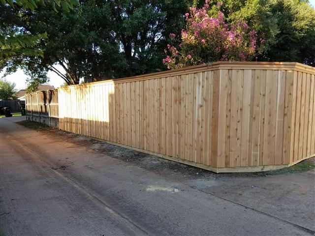 Reyes fences image 2